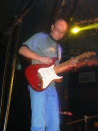 Prievidzská hudobná scéna v rokoch 1990-2010 - Daddy Long Leg/Dlhá noha 38