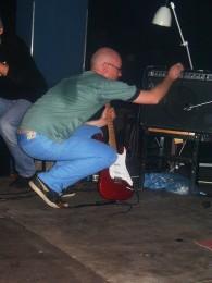 Prievidzská hudobná scéna v rokoch 1990-2010 - Daddy Long Leg/Dlhá noha 58