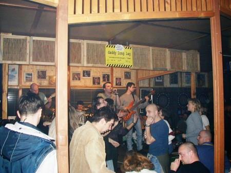 Prievidzská hudobná scéna v rokoch 1990-2010 - Daddy Long Leg/Dlhá noha 69