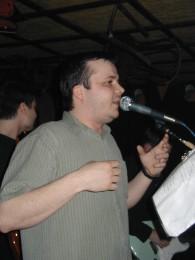 Prievidzská hudobná scéna v rokoch 1990-2010 - Daddy Long Leg/Dlhá noha 78