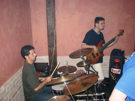 Prievidzská hudobná scéna v rokoch 1990-2010 - Daddy Long Leg/Dlhá noha 103