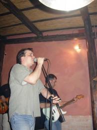Prievidzská hudobná scéna v rokoch 1990-2010 - Daddy Long Leg/Dlhá noha 104