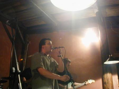 Prievidzská hudobná scéna v rokoch 1990-2010 - Daddy Long Leg/Dlhá noha 105