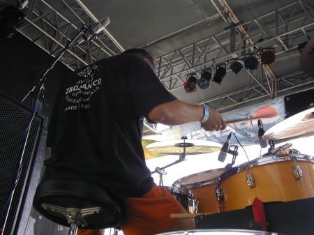 Prievidzská hudobná scéna v rokoch 1990-2010 - Daddy Long Leg/Dlhá noha 134