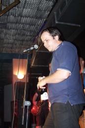 Prievidzská hudobná scéna v rokoch 1990-2010 - Daddy Long Leg/Dlhá noha 213