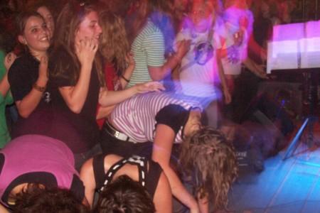 Prievidzská hudobná scéna v rokoch 1990-2010 - Daddy Long Leg/Dlhá noha 251