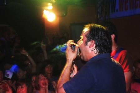 Prievidzská hudobná scéna v rokoch 1990-2010 - Daddy Long Leg/Dlhá noha 283