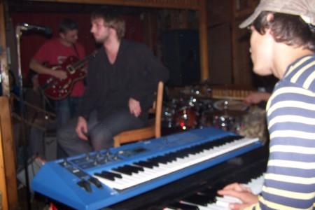 Prievidzská hudobná scéna v rokoch 1990-2010 - Coma / Polite Weirdo / HuZika 1