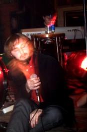 Prievidzská hudobná scéna v rokoch 1990-2010 - Coma / Polite Weirdo / HuZika 50