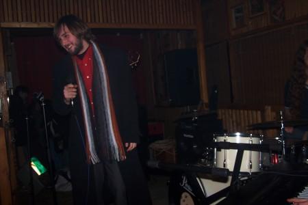 Prievidzská hudobná scéna v rokoch 1990-2010 - Coma / Polite Weirdo / HuZika 61