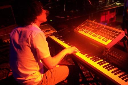Prievidzská hudobná scéna v rokoch 1990-2010 - Coma / Polite Weirdo / HuZika 108