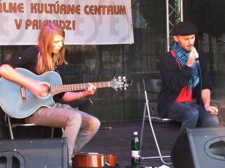 Prievidzská hudobná scéna v rokoch 1990-2010 - Coma / Polite Weirdo / HuZika 164