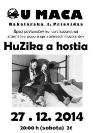 Prievidzská hudobná scéna v rokoch 1990-2010 - Coma / Polite Weirdo / HuZika 169