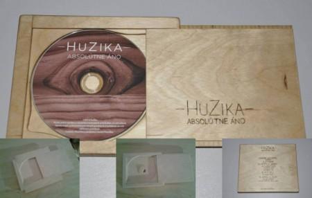 Prievidzská hudobná scéna v rokoch 1990-2010 - Coma / Polite Weirdo / HuZika 179