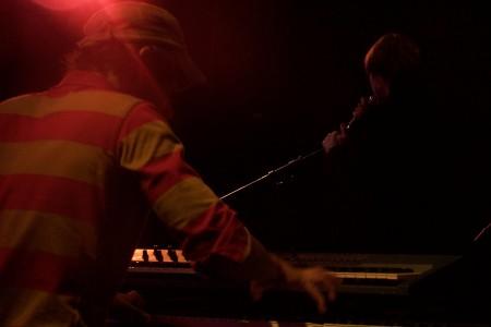 Prievidzská hudobná scéna v rokoch 1990-2010 - Coma / Polite Weirdo / HuZika 24