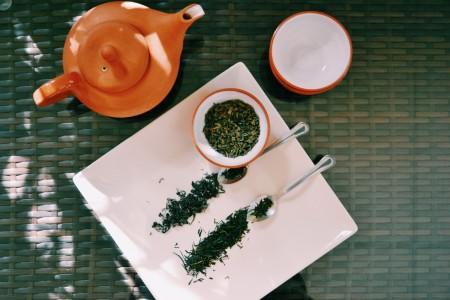 NATEEVA - kaviareň, čajovňa 2