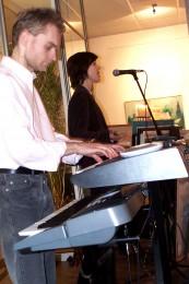 Prievidzská hudobná scéna v rokoch 1990-2010 - Fairy Tale / Babokalyps 9
