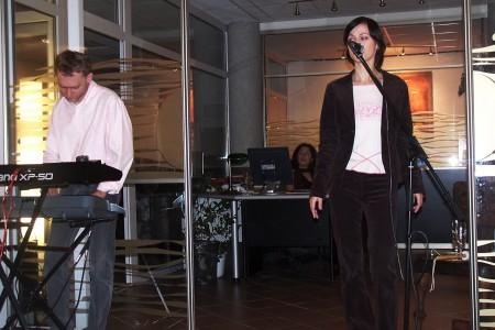 Prievidzská hudobná scéna v rokoch 1990-2010 - Fairy Tale / Babokalyps 12