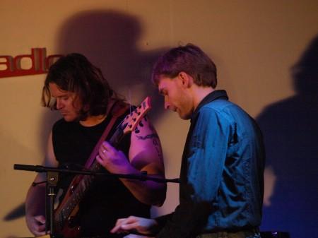 Prievidzská hudobná scéna v rokoch 1990-2010 - Fairy Tale / Babokalyps 46