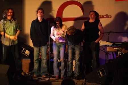 Prievidzská hudobná scéna v rokoch 1990-2010 - Fairy Tale / Babokalyps 68