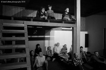Prievidzská hudobná scéna v rokoch 1990-2010 - Fairy Tale / Babokalyps 74