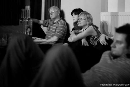 Prievidzská hudobná scéna v rokoch 1990-2010 - Fairy Tale / Babokalyps 76