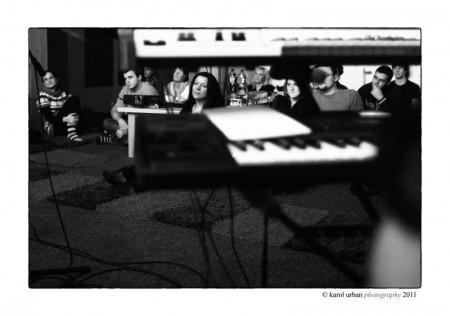 Prievidzská hudobná scéna v rokoch 1990-2010 - Fairy Tale / Babokalyps 82