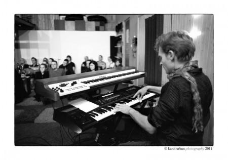 Prievidzská hudobná scéna v rokoch 1990-2010 - Fairy Tale / Babokalyps 83