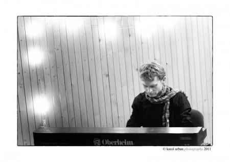 Prievidzská hudobná scéna v rokoch 1990-2010 - Fairy Tale / Babokalyps 87