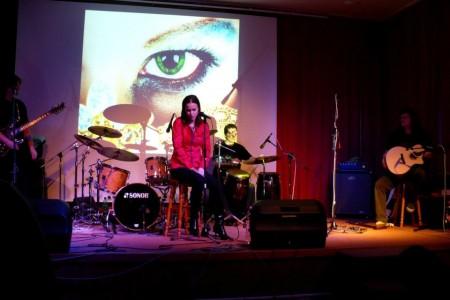 Prievidzská hudobná scéna v rokoch 1990-2010 - Fairy Tale / Babokalyps 100