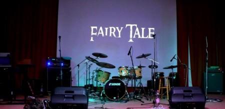 Prievidzská hudobná scéna v rokoch 1990-2010 - Fairy Tale / Babokalyps 102