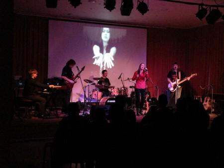 Prievidzská hudobná scéna v rokoch 1990-2010 - Fairy Tale / Babokalyps 104