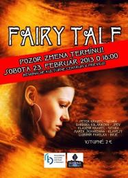 Prievidzská hudobná scéna v rokoch 1990-2010 - Fairy Tale / Babokalyps 92