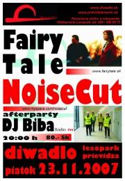 Prievidzská hudobná scéna v rokoch 1990-2010 - Fairy Tale / Babokalyps 13