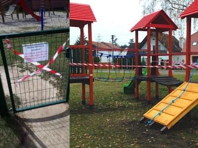 Mesto Prievidza pripravuje otvorenie detských ihrísk. Vieme, ktoré sa otvoria, a kedy.