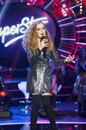 Foto a video: Barbora Piešová v poslednom kole SuperVýberov predviedla fantastický výkon a postúpila do finále Superstar 2020 2