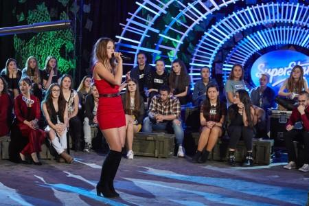 Video: Prievidza má v SuperStar 2020 až dve finalistky. Júlia Kramárová sa cíti byť Prievidžankou 5