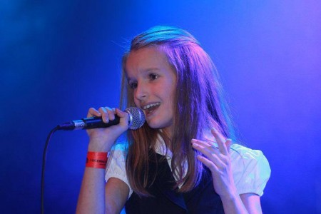 Video: Prievidza má v SuperStar 2020 až dve finalistky. Júlia Kramárová sa cíti byť Prievidžankou 9
