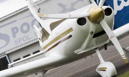 Prievidzský Aerospool vyrobil 700. kus malého športového lietadla Dynamic WT9 3