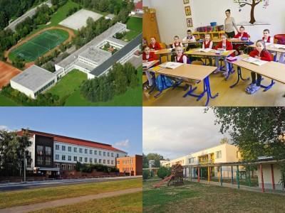 Otváranie základných a materských škôl v Prievidzi - prečítajte si hygienické opatrenia