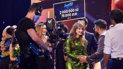 SuperStar 2020 Barbora Piešová odpovedala na otázky fanúškov. Dozviete sa zaujímavé odpovede