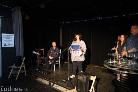Foto: Vernisáž - Každý spolu - výstava štyroch pedagógov. VERONIKA LACHKÁ, ALENA SLUKOVÁ, LUCIA VRTELOVÁ a OLEG CIPOV 26