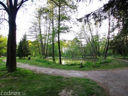 Foto: Mestský park v Prievidzi sa rozvíja vďaka novým projektom 20