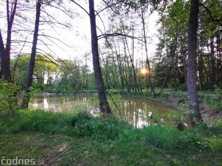 Foto: Mestský park v Prievidzi sa rozvíja vďaka novým projektom 22