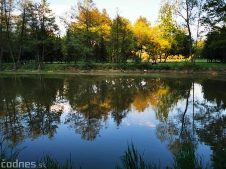 Foto: Mestský park v Prievidzi sa rozvíja vďaka novým projektom 24