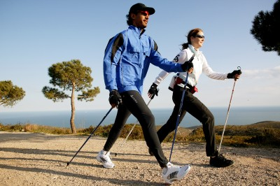 Nordic Walking Mini a Základný kurz