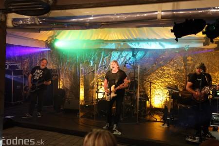 Foto a video: Koncert Gladiátor - Bojnický dvor 2020 1