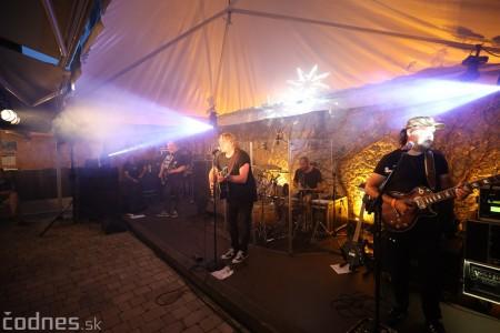 Foto a video: Koncert Gladiátor - Bojnický dvor 2020 7