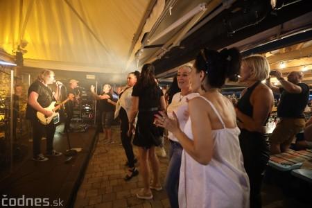 Foto a video: Koncert Gladiátor - Bojnický dvor 2020 20