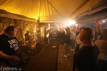 Foto a video: Koncert Gladiátor - Bojnický dvor 2020 23
